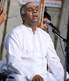 IMSOM Concert: Vijay Siva (Carnatic Vocal)